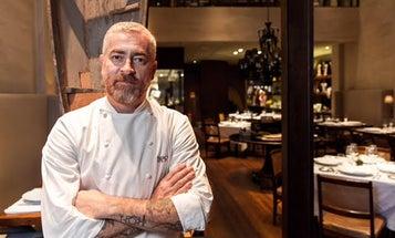 Brazilian Chef Alex Atala Wants Us To Rethink Burgers