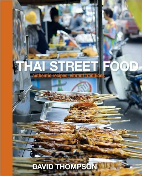 Thai Street Food Cookbook