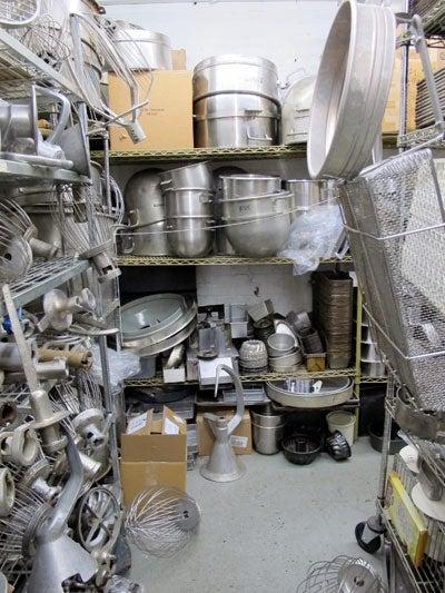 Kerekes Baking Supply