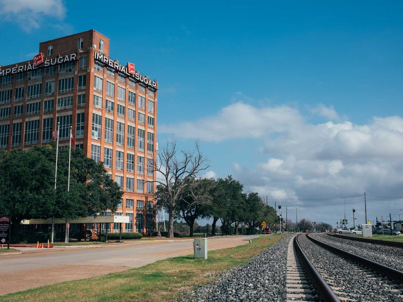 How the City of Sugar Land, Texas Got Its Name