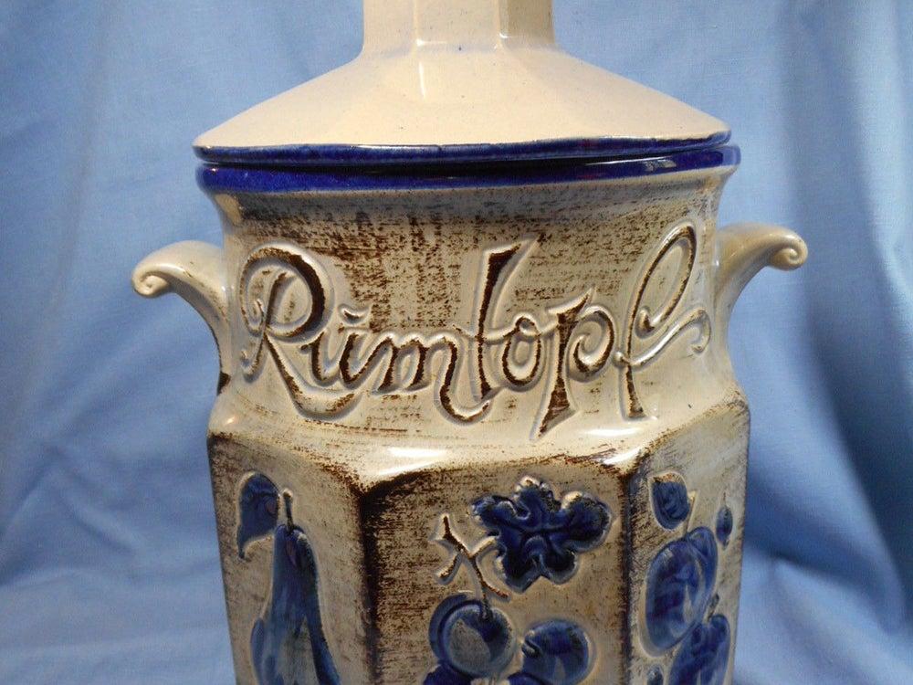 Rumtopf