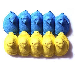 Peep Show: Fun Facts about Marshmallow Peeps
