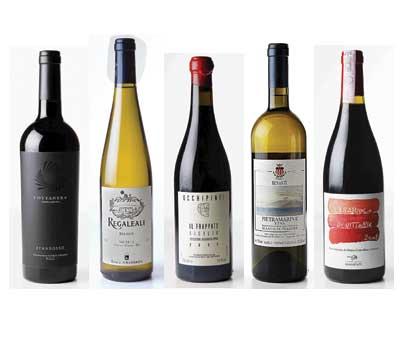 10 Fantastic Sicilian Wines