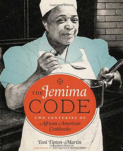11 Cookbooks that Inspired Chef Todd Richards' Soul Food