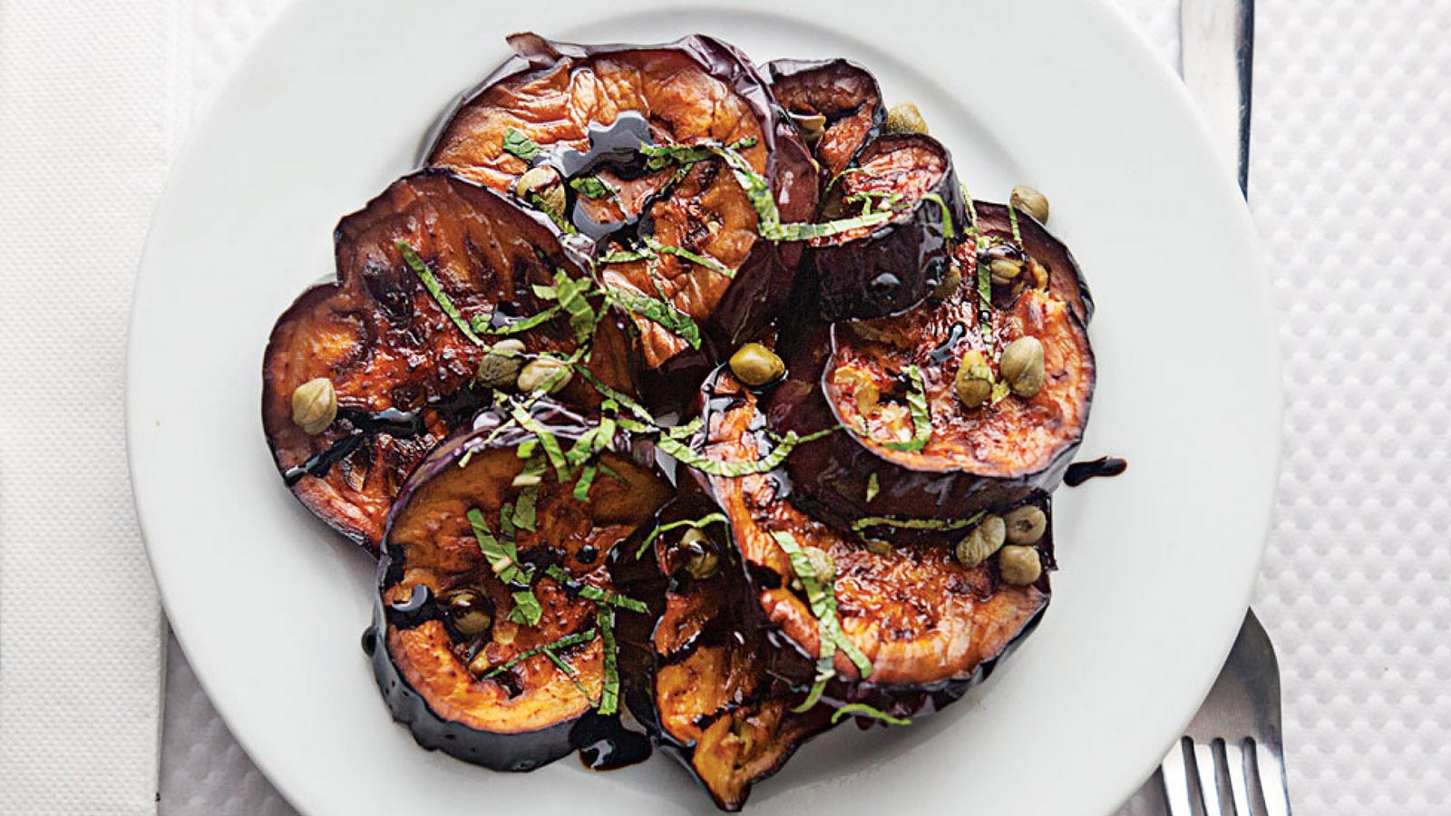 The Real Rules of Balsamic