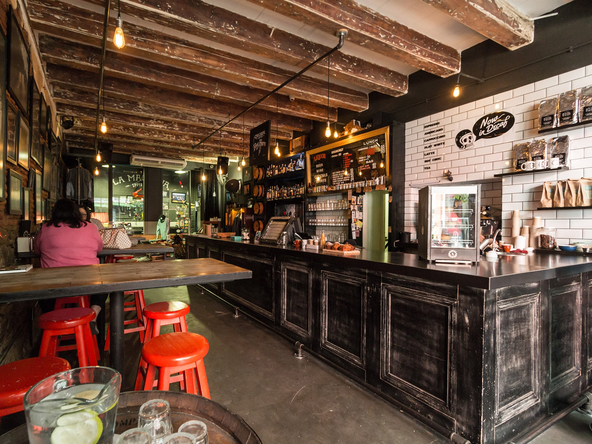 Dispatch: Where to Drink in Cape Town