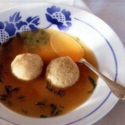 Menu: SAVEUR's Seder Dinner