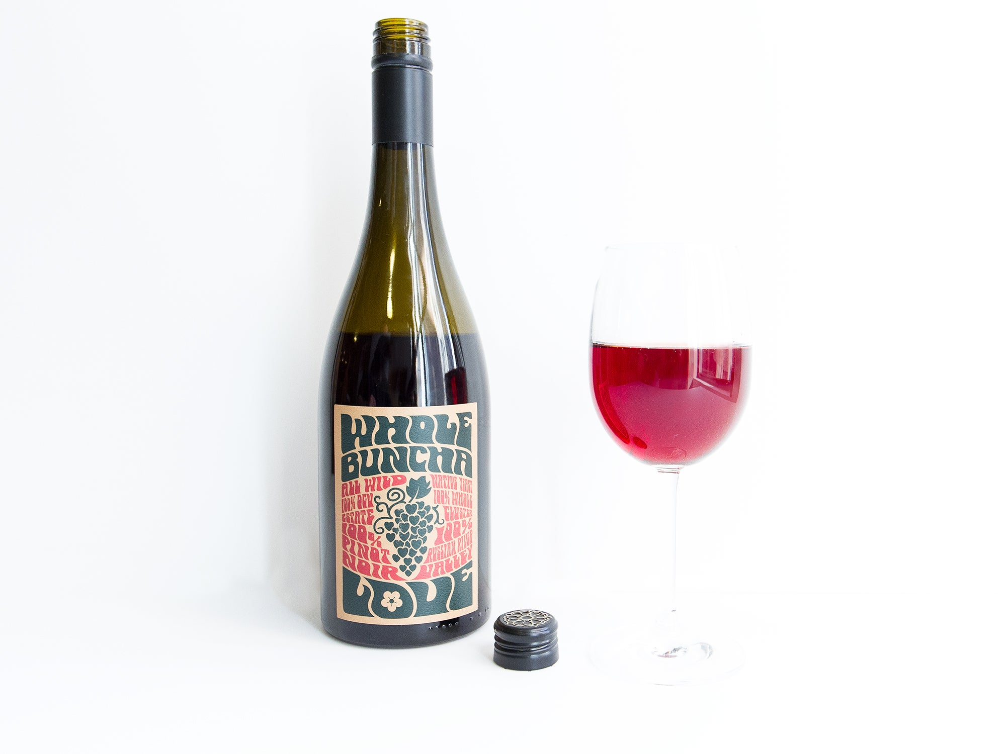 Obsessions: A Perfect Pinot Noir for Summer