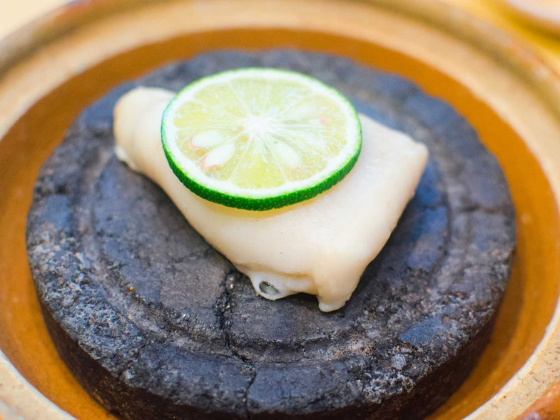 Would You Eat Blowfish Sperm?