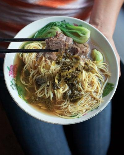Noodle Love