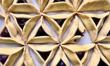 Learning to Love Hamantaschen