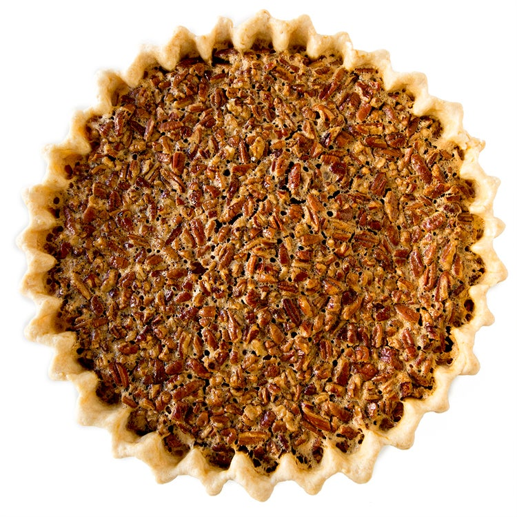 One Good Find: Sugaree's Pecan Pie