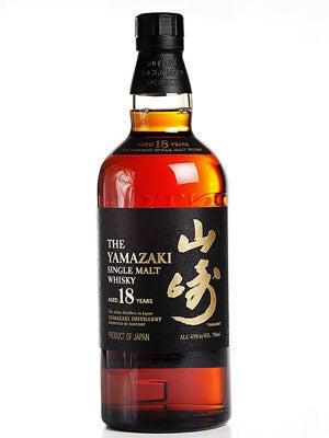 "Eastern Spirit: In Praise of Japanese ""Scotch Style"" Whiskeys"