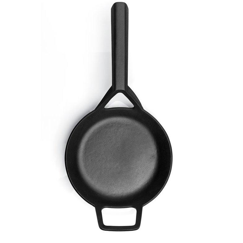 Borough Furnace Cast-Iron Skillet