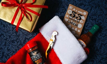 The 2017 SAVEUR Gift Guide: Stocking Stuffers for Everyone