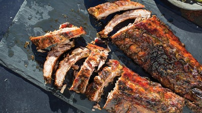 The Ultimate Guide to the World's Best Barbecue Recipes