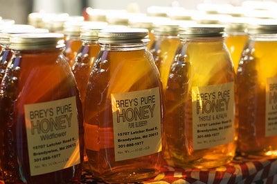 One Ingredient, Many Ways: Honey