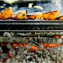 Burnt Oranges With Rosemary