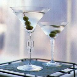 Martini Lore
