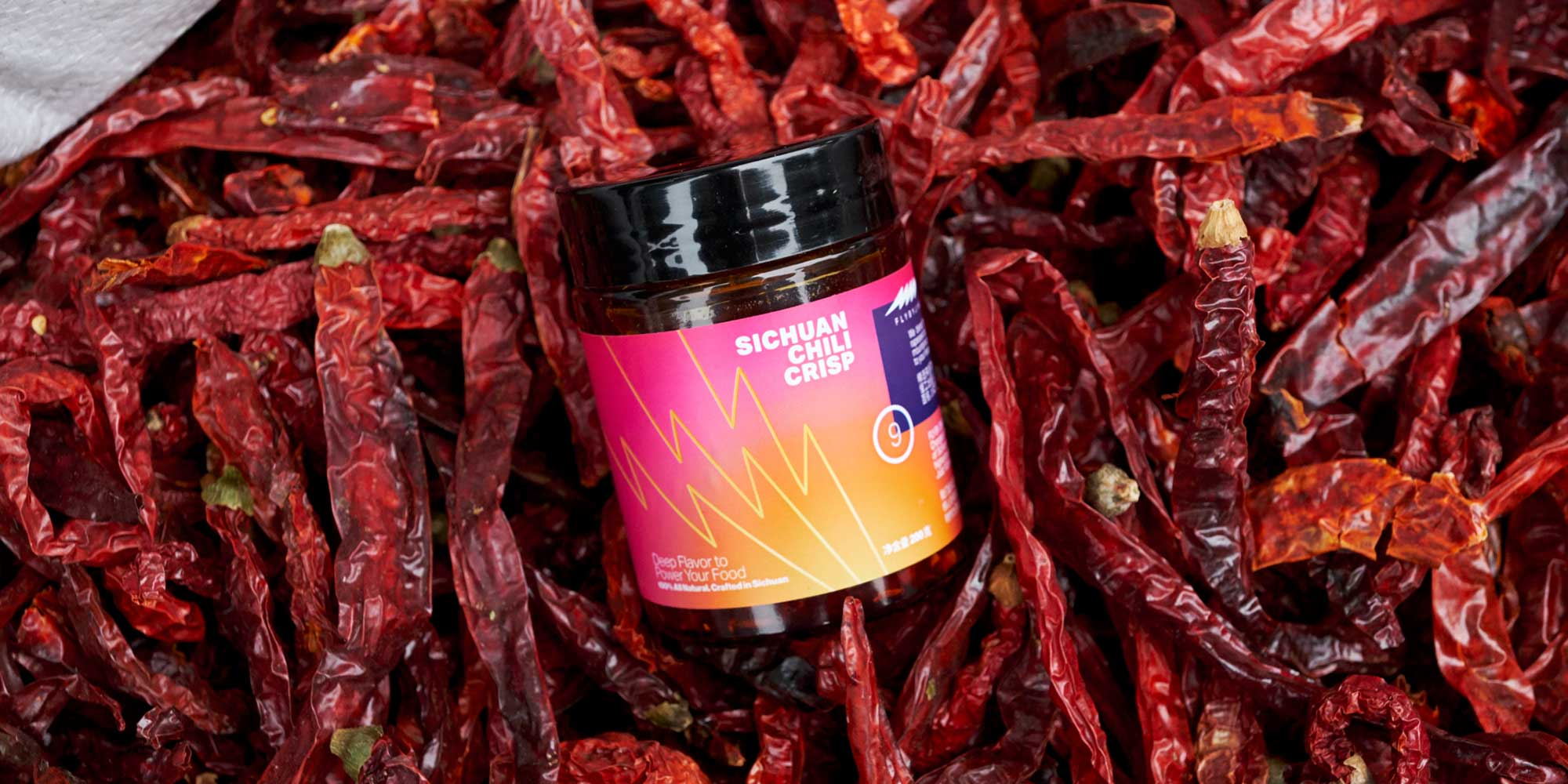 You Need This New High-End Chinese Chile Crisp