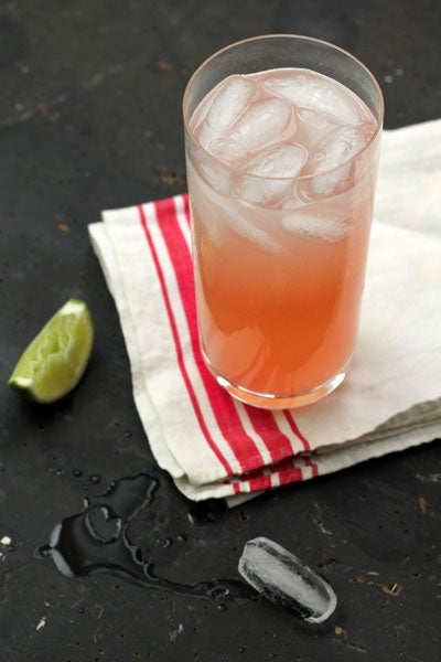 Friday Cocktails: The Paloma