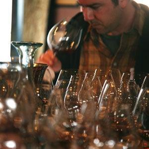 Tasting Notes: 2008 Portland Indie Wine Festival