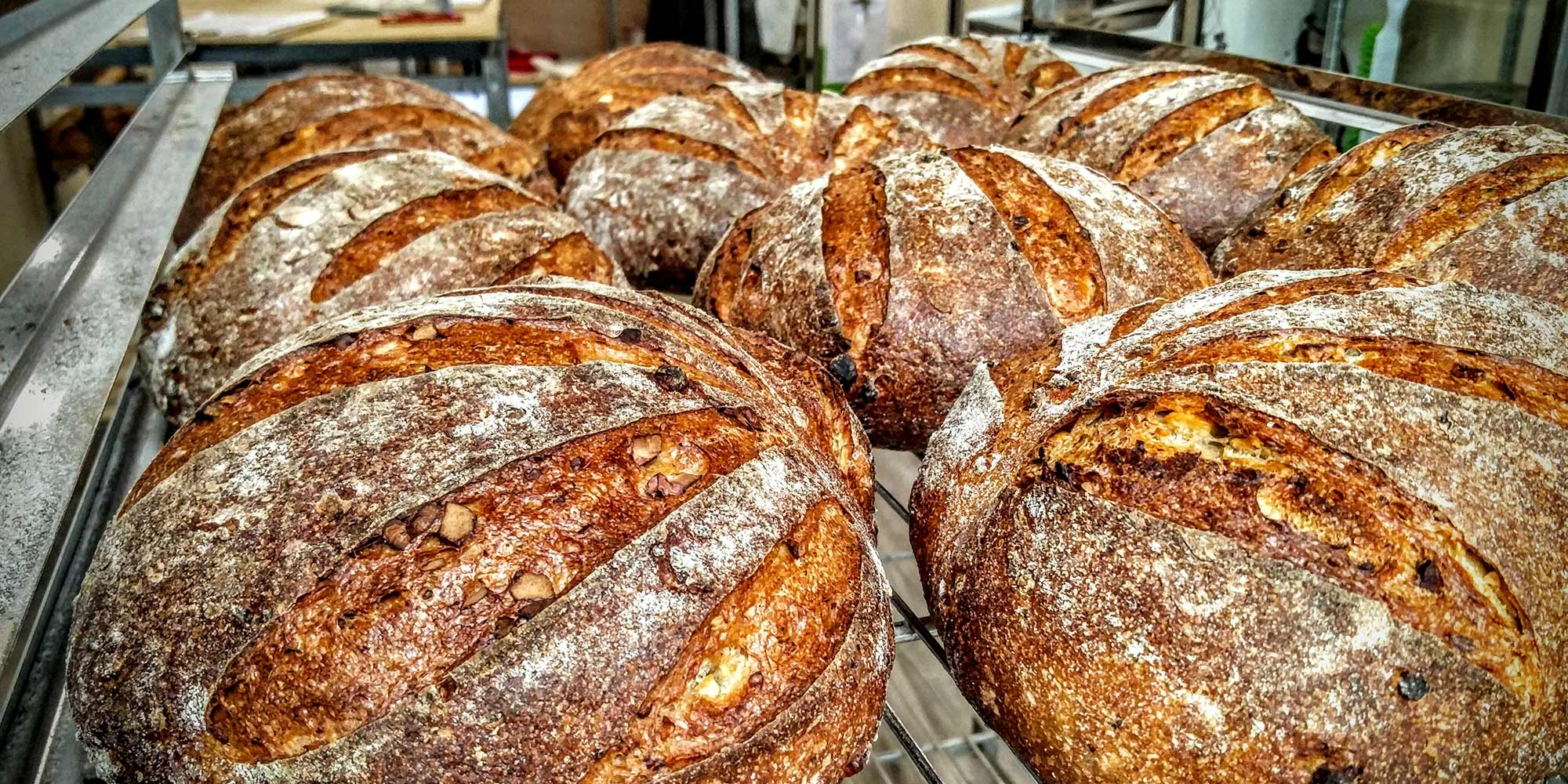 Artisan Baking is on the Rise in Madrid