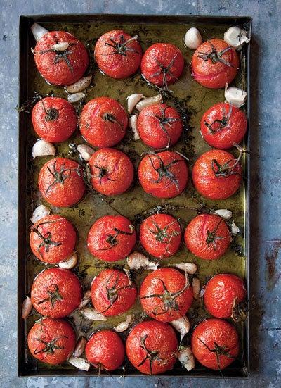 Our Favorite Tomato Recipes