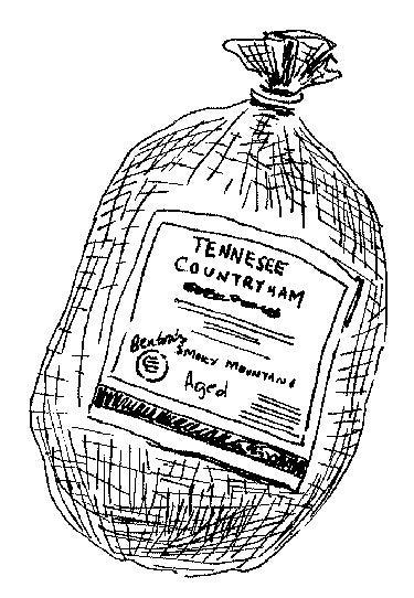 Benton's Aged Whole Country Ham