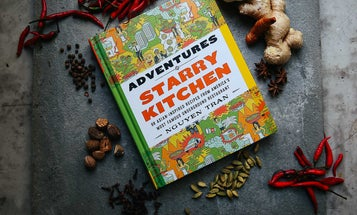 This December, We're Cooking Our Way Through Adventures in Starry Kitchen