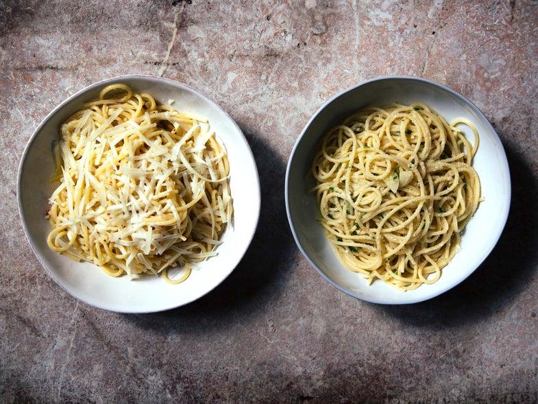 Rita Pasta Recipe