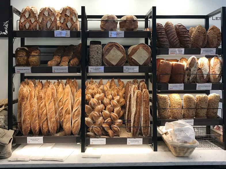 Maison Kayser Opens in D.C., Just Steps From The White House