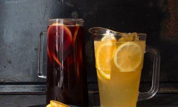 Pitcher-Perfect Sangria Recipes to Sip Through All Season