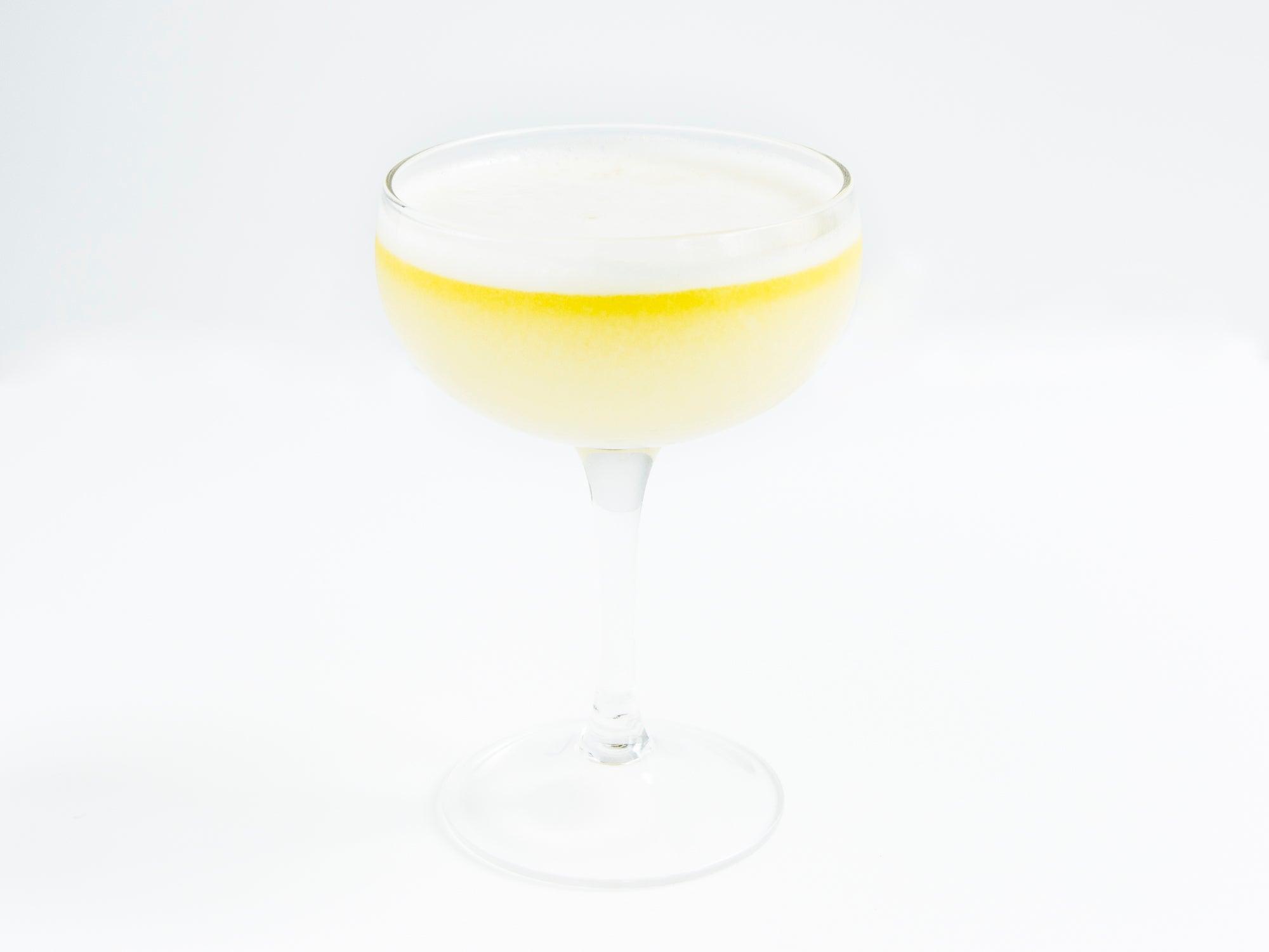 Slick Rick Cocktail
