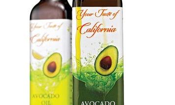 Green Gold: Avocado Oil