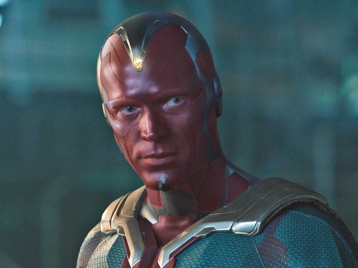 Make the Vision's Favorite Recipe From Captain America: Civil War
