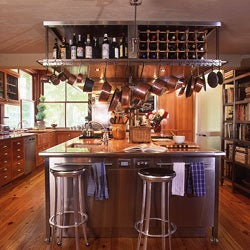 The Emotional Kitchen