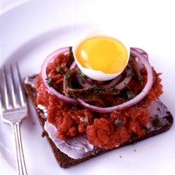 The Truth About Steak Tartare