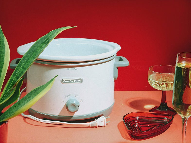 In Defense of Mom Food: Why Your Slow Cooker Deserves Your Respect