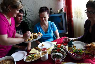 Local Flavor: Latvia's Culinary Resurgence