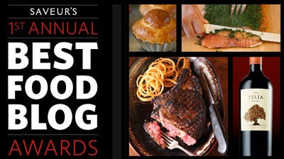 SAVEUR's 1st Annual Food Blog Awards: The Winners