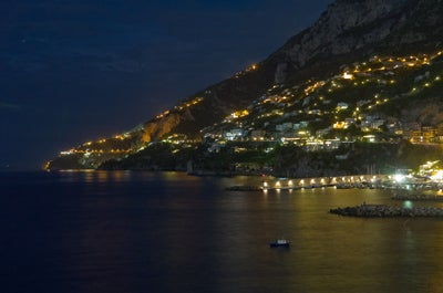 City Dozen: Hayley Stevens's Naples and Sorrento