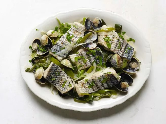 basque food