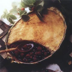 The Berry Crisp