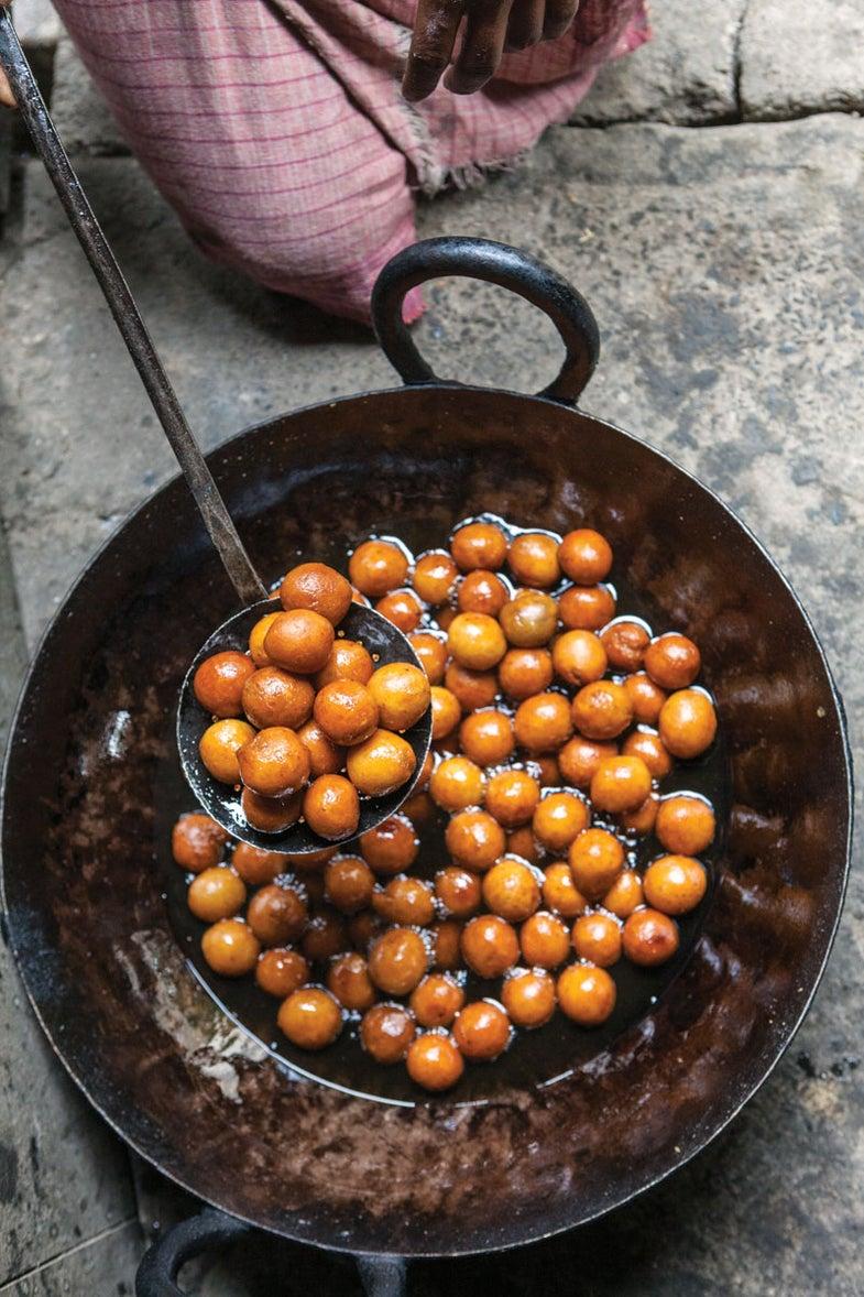 A Beginner's Guide to Loving Mithai, Indian Milk Desserts