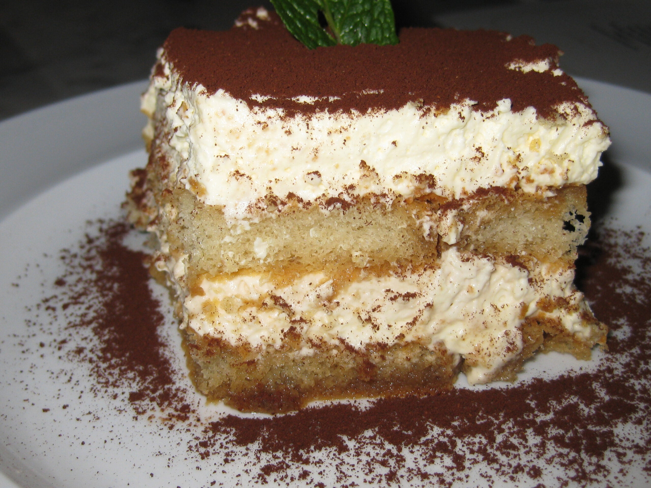 The First Tiramisu World Cup Highlights a Longstanding Debate Over the Dessert's Origins