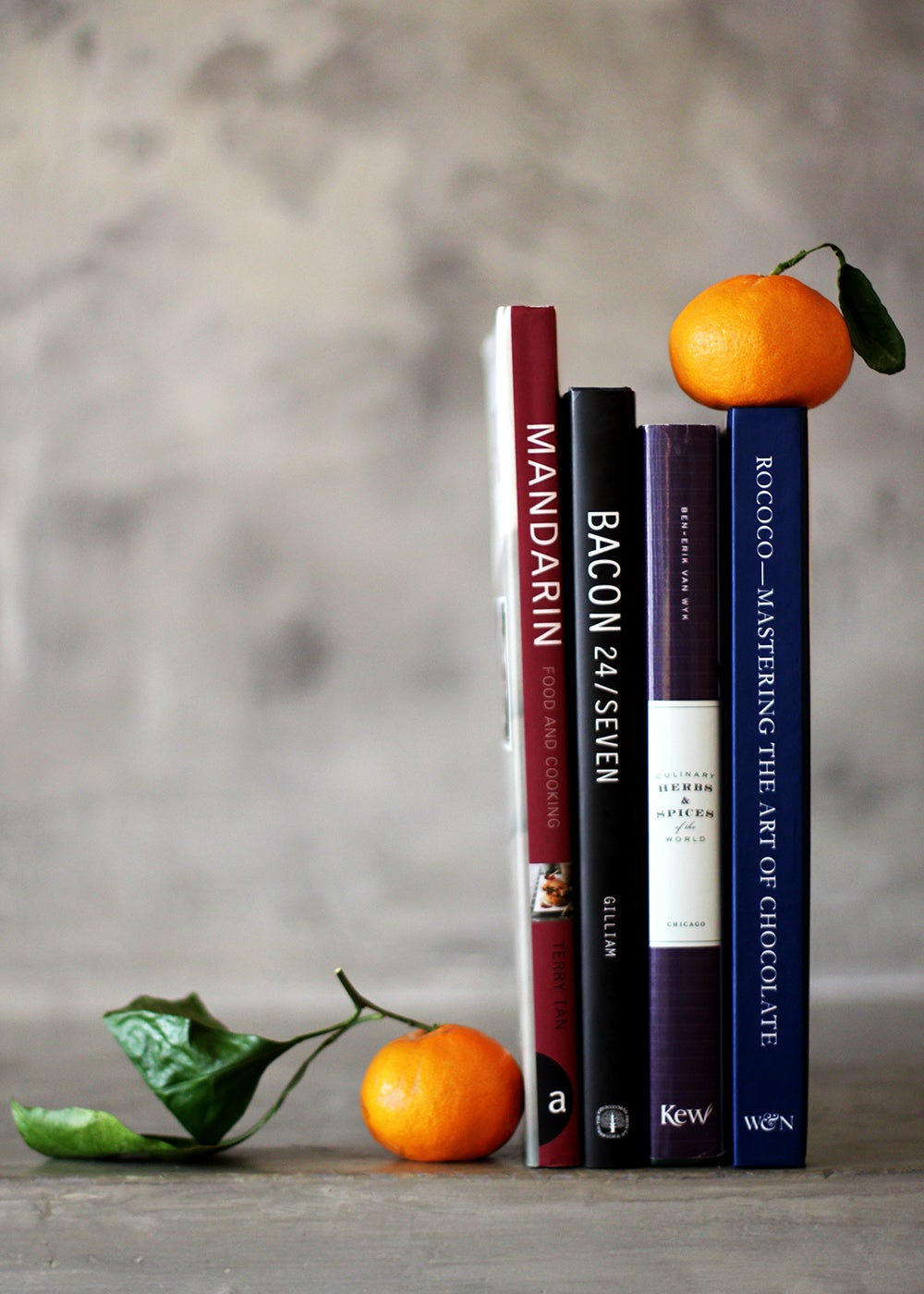 Books Worth Buying: January's Best Food and Drink Releases
