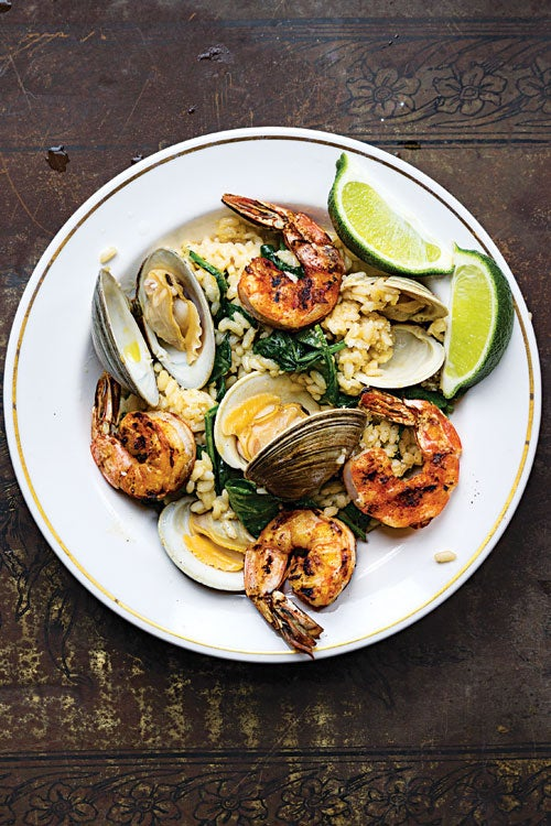 feature-from-western-waters-clam-risotto-with-grilled-shrimp-500x750-i164