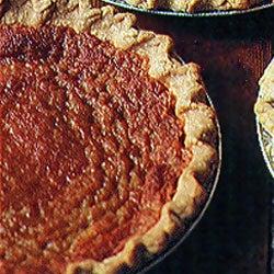 Southern Thanksgiving Menu