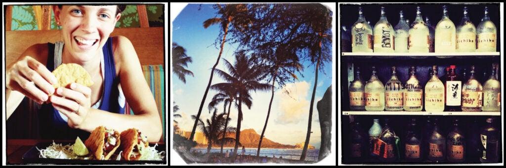 """""""Oahu"""